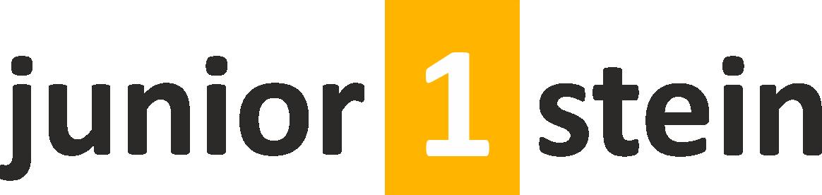 junior1stein Logo_orange